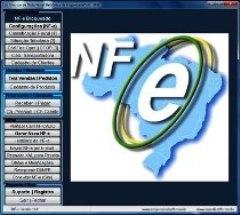 Programa para nota fiscal eletrônica