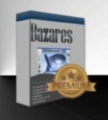 Programa para bazar e armarinhos Forca de vendas controle de estoque