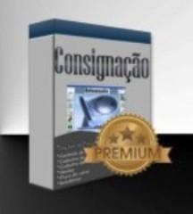 Programa Para Consignações e vendas